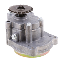 1 Pcs Transmission Gearbox Gear Box For 49CC 2 Stroke / 4 Stroke Engine Mini Pocket ATV/Petrol Scooter/Mini Dirt Bike Etc