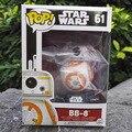 11cm Funko Pop Bobble Head Marvel Star Wars Darth Vader Anakin Skywalker Jedi Knight VinylTree Toys PVC Model Action Figure