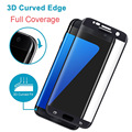 Ultra Thin 2.5D Tempered Glass Screen Protector For Samsung Galaxy S6 Edge/S6 Edge Plus /S7 Edge HD Toughened Protective Film
