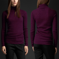 Vin rouge tricoté laine mélangée tissus automne et d'hiver compassion robe tissus de laine en gros haute qualité laine tissu