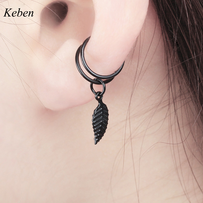Starbeauty-2pcs-lot-Carved-Leaf-Nonpierced-Helix-Piercing-Tragus-Piercing-Fake-Piercing-Ear-Cuff-Clip-on (2)