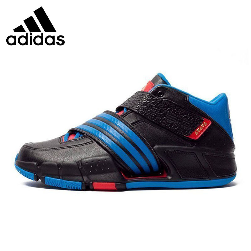 bbad40fc2df2a Buy ADIDAS Original Basketball Shoes Mens T MAC Breathable Waterproof  Sneakers For Men Basketball Shoes  AQ8213 Online