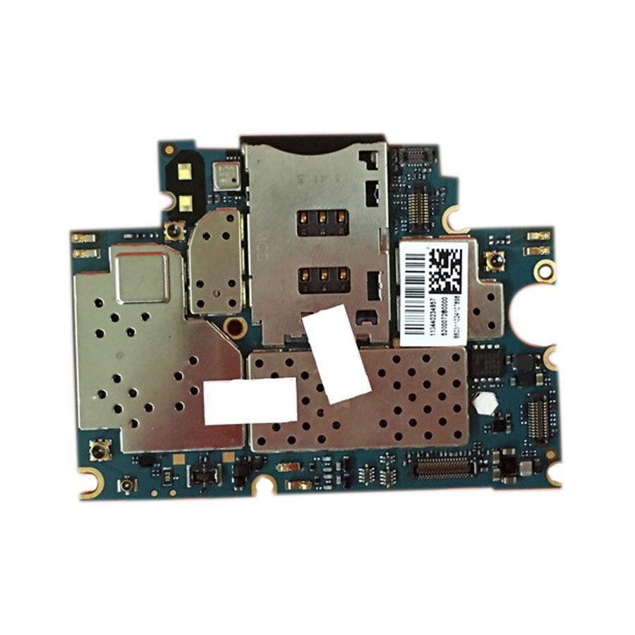 В наличии uesd 100% рабочий 16 ГБ доска Для Сяо Mi 3 M3 Mi 3 WCDMA материнской смартфон ремонт замена + номер отслеживания