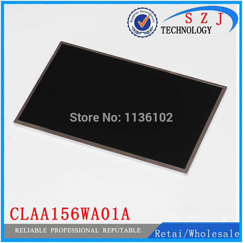 New 15.6'' inch LAPTOP LCD Display Screen LP156WH1 TL C1 N156B3 CLAA156WA01A B156XW01 LTN156AT01 N156B3-L04 Free shipping ttlcd laptop hd lcd screen display 17 3 inch fit lp173wd1 tl c3 new led glossy