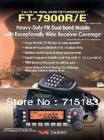 100% Original Brand New Radio Transceiver Yaesu FT-7900R Dual Band 50W FM Mobile Transceiver Yaesu Cb Radio Station For Car
