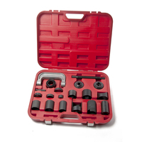 21PCS BALL JOINT SEPARATOR AUTO REPAIR TOOL REMOVER MASTER ADAPTER UNIVERSAL