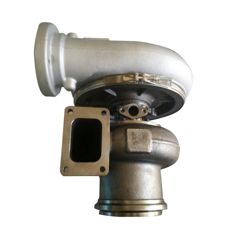 Radient turbocompresor HX82 3591932 3591931 3591933 4025219 4025220 3591936 turbo cargador para Cummins varios 18W180 motor diésel