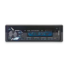 3077 Car Blue tooth MP3 Player Radio  Car MP3 Player 12V Blue tooth  Car Stereo Audio In dash Single 1 Din FM Receiver Aux Input