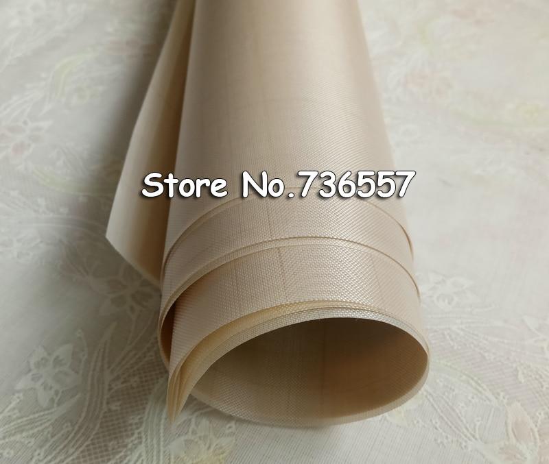 Free Shipping Discount 4pcs 40cmx60cm Teflon Sheet For Heat Transfer Heat Press Teflon Film Sublimation