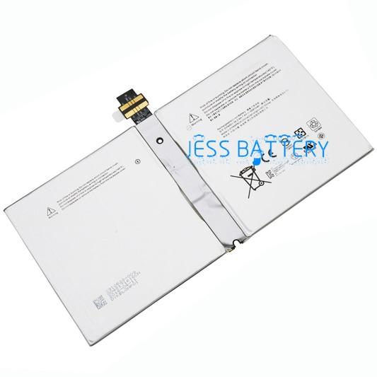 New laptop battery for Surface Pro 4 1724 DYNR01 G3HTA027H laptop keyboard for hp for envy 4 1014tu 4 1014tx 4 1015tu 4 1015tx 4 1018tu backlit northwest africa 692759 fp1 mp 11m6j698w