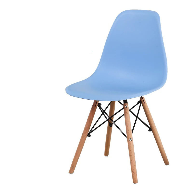Минималистичный современный стул для отдыха, черный стул для гостиной, домашняя Обеденная Мебель для ресторана, скандинавский диван, спинка, оттоманская - Цвет: E