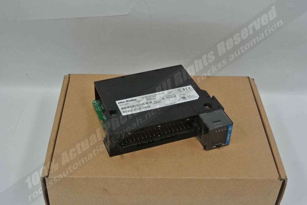 Used Good Condition 1756-IV32 With Free DHL / EMS  цены
