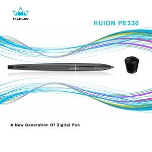 Image 4 - HUION KAMVAS GT 191 19.5 นิ้ว IPS จอแสดงผลปากกา 8192 ระดับ Interactive Digital กราฟิกจอภาพของขวัญ