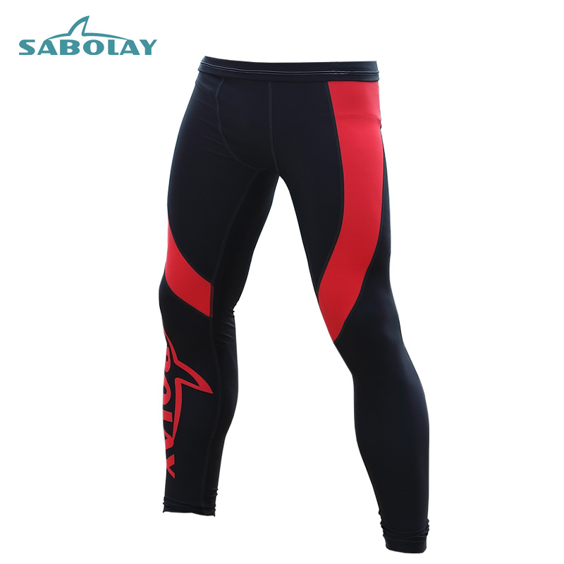 Men Surfing Rash Guards Wetsuit Diving Pants Mans Surf Clothing Male Surfing Trousers NK001