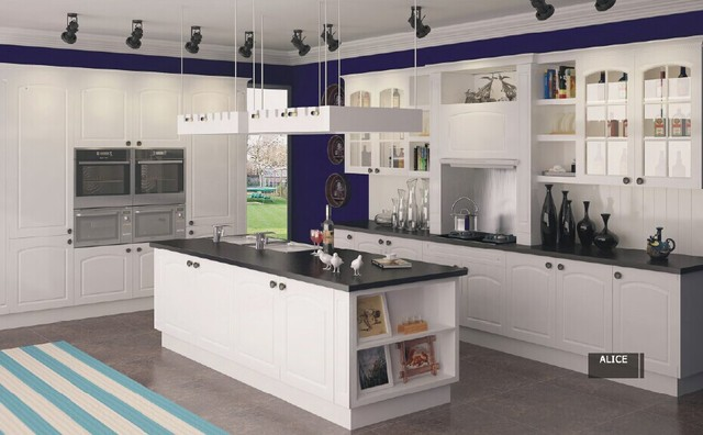 US $2500.0  Compensato mobili da cucina di alta qualità customed armadio da  cucina K011 in Compensato mobili da cucina di alta qualità customed ...