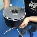 H202150 custom made heavy duty Multi-rotor motor high-voltage power plant protection UAV version drone