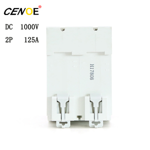 Image 4 - רוב אידיאלי 2p 1000V 63A 80A 100A 125A פוטו dc עבור הגנת שמש כוח מערכת חשוב רכיבים