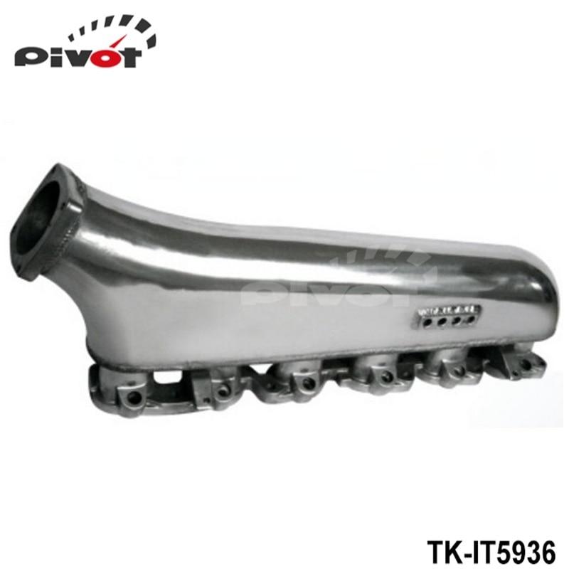 Pivot - Engine Swap Turbo Intake Manifold For TOYOTA LAND CRUSIER 4.5L High Performance Polished TK-IT5936