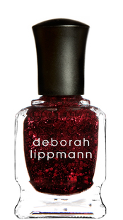 Deborah nail lippmann 20057 ruby red slippers 3ml 5ml deconsolidator