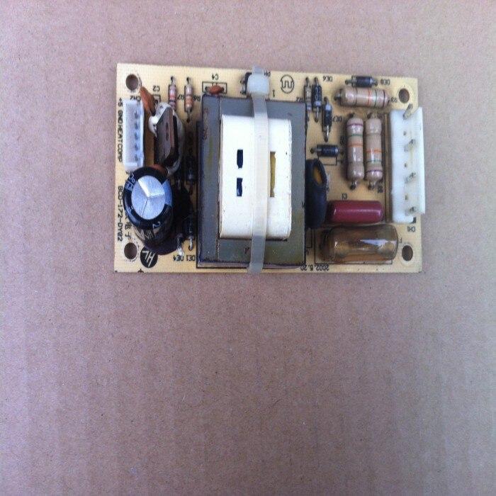 Huabao refrigerator pc board bcd-172-dy02 motherboard холодильник bcd 102d