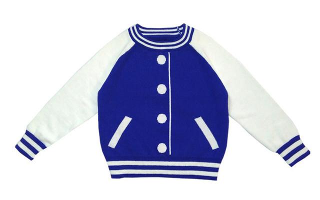 Europa América Estilo Falsa Cardigan Crianças Pullover Camisola de Outono Crianças Roupas Meninos Meninas Camisola Outerwear Para 1-5Y AS-1571