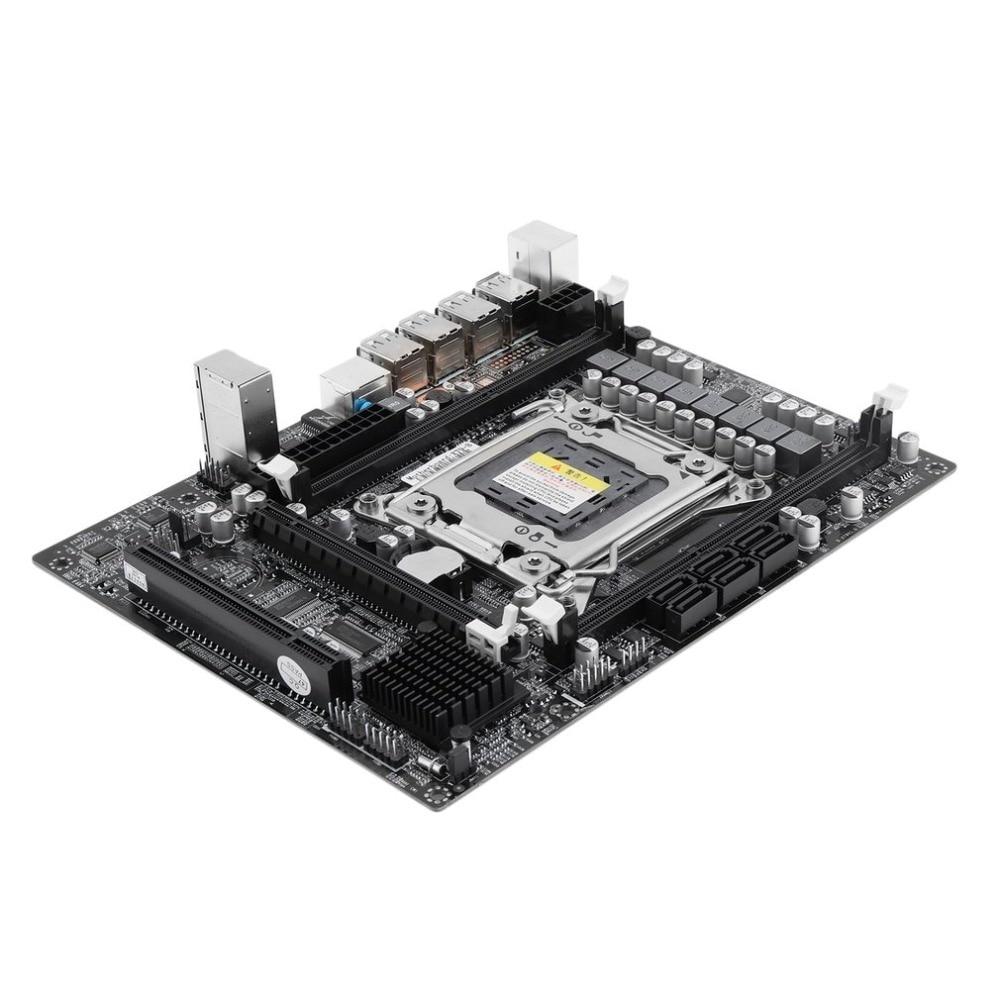 Practical X79 Desktop Computer Mainboard Motherboard CPU Socket LGA 2011 Memory Type DDR3 1866MHz 1600MHz 1333MHzPractical X79 Desktop Computer Mainboard Motherboard CPU Socket LGA 2011 Memory Type DDR3 1866MHz 1600MHz 1333MHz