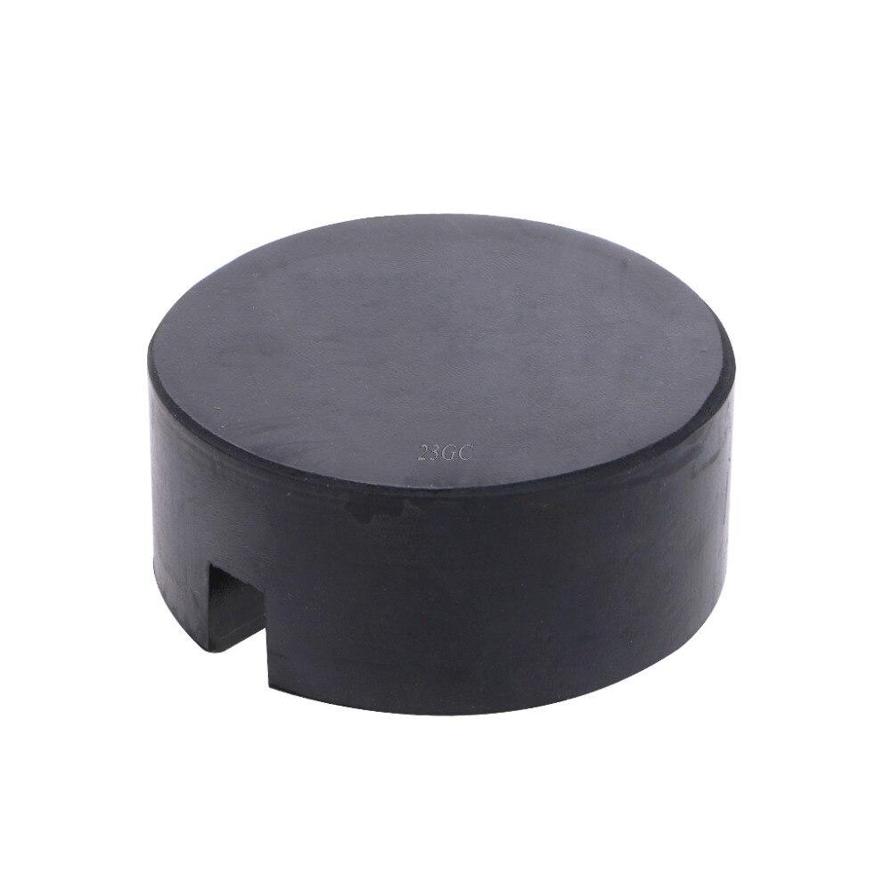Автомобиль резиновая прокладка гидравлического домкрата диск щелевые Рамки Rail этаж 2 шт./компл. jun27_25