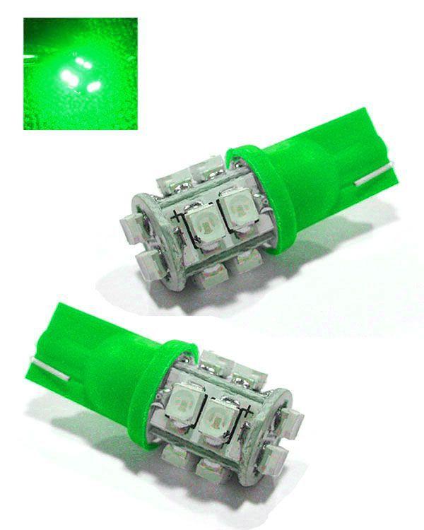 Для Автомобилей 2 Вт <font><b>T10</b></font> SMD 1210 <font><b>LED</b></font> Дверь Купол Клин Лампа Лампа [CP314]