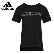 Новое поступление, оригинальные женские футболки с коротким рукавом, спортивная одежда