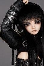 OUENEIFS волшебная страна minifee karsh 1/4 тела bjd sd модель возрождается куклы глаза Высокое Качество toys магазин макияж смолы аниме мебель
