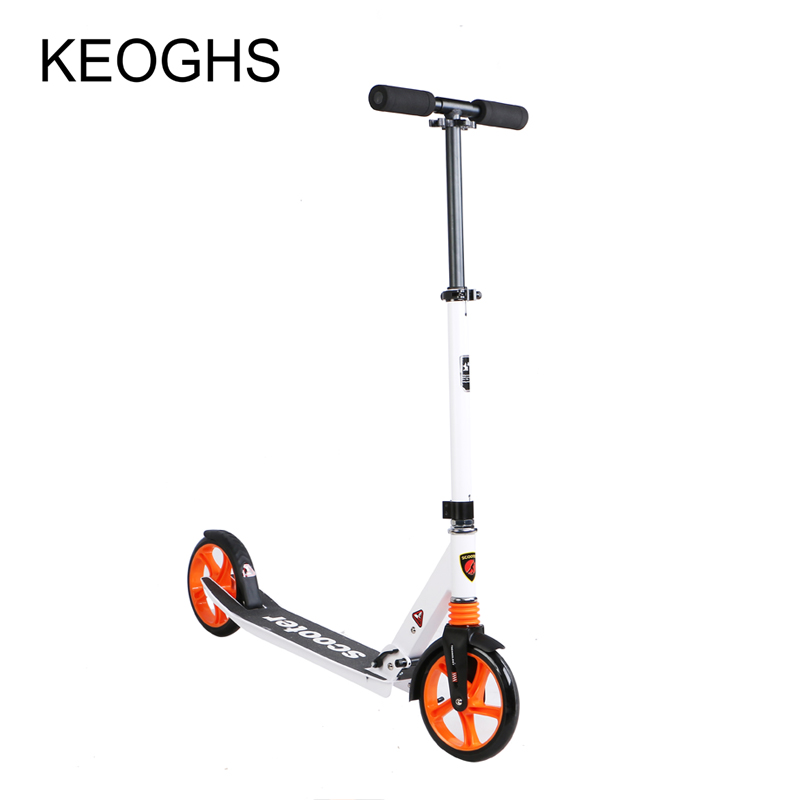 adult scooter foldable PU 2wheels child outdoor sport for baby bodybuilding all aluminum urban campus transportationadult scooter foldable PU 2wheels child outdoor sport for baby bodybuilding all aluminum urban campus transportation