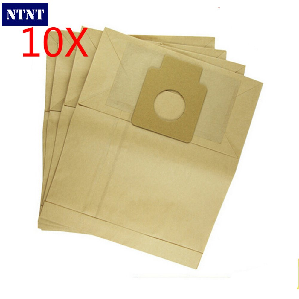 NTNT 10 PCS/Lot Vacuum Cleaner Bags C-11 Paper Dust Bag Replacement for Panasonic MC-8100,C-1,C-1E,National,MC series etc 30pcs lot replacement vacuum cleaner bags dust collector paper bags for vacuum cleaner mc cg321 ca291 ca391c 13 bag parts