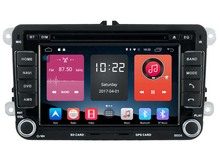 Android 6.0 CAR DVD FOR VOLKSWAGEN SERIES New Version car audio gps player stereo head unit Multimedia build in 4G module