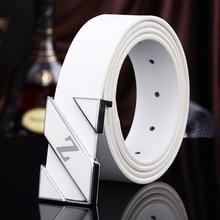 Fashion Brand ceinture mens Luxury belt belts for male genuine leather Belts for men designer belts men high quality waistband