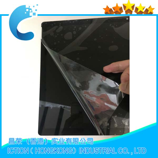 Original 1793 LCD For Microsoft Surface book 2 LCD Touch Screen digitizer Assembly 15 inches LP150QD1 SPA1