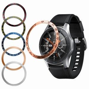 Smart Watch Metal Csae Cover B