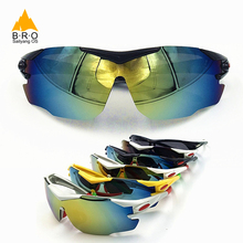 2017 Cycling Glasses Camping Men Women Sunglasses Cycling Eyewear Outdoor Sports Glasses for Bicycle Goggles Oculos Ciclismo