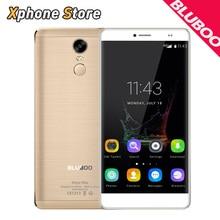 БЫСТРЫЙ КОРАБЛЬ Touch ID BLUBOO Майя Макс 6 дюймов Android 6.0 3 ГБ + 32 ГБ MTK6750 Окта основные 1.5 ГГц 4 Г LTE 13.0MP Камера мобильный телефон