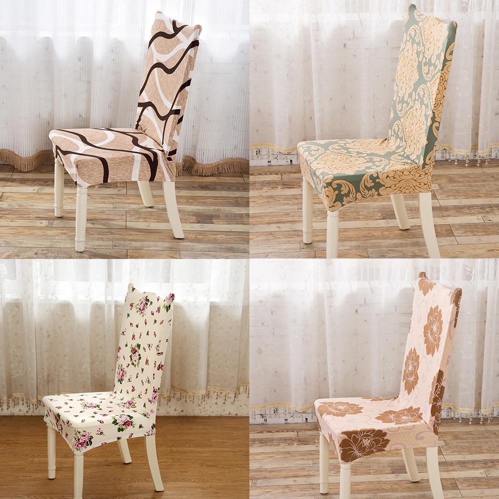 Fundas para sillas de restaurante de los clientes for Cubiertas para comedor
