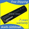 JIGU Laptop Battery For HP Compaq EV088AA EX941AA HSTNN-LB31 436281-241 452057-001 462337-001 HSTNN-DB42 HSTNN-LB42 411462-141
