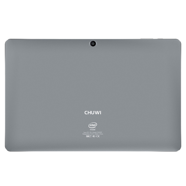 CHUWI 10.8 inch Hi10 Plus tablet PC Windows10 Redstone Android 5.1 Dual OS Intel Cherry trail Z8350 Quad Core 4GB RAM 64GB ROM