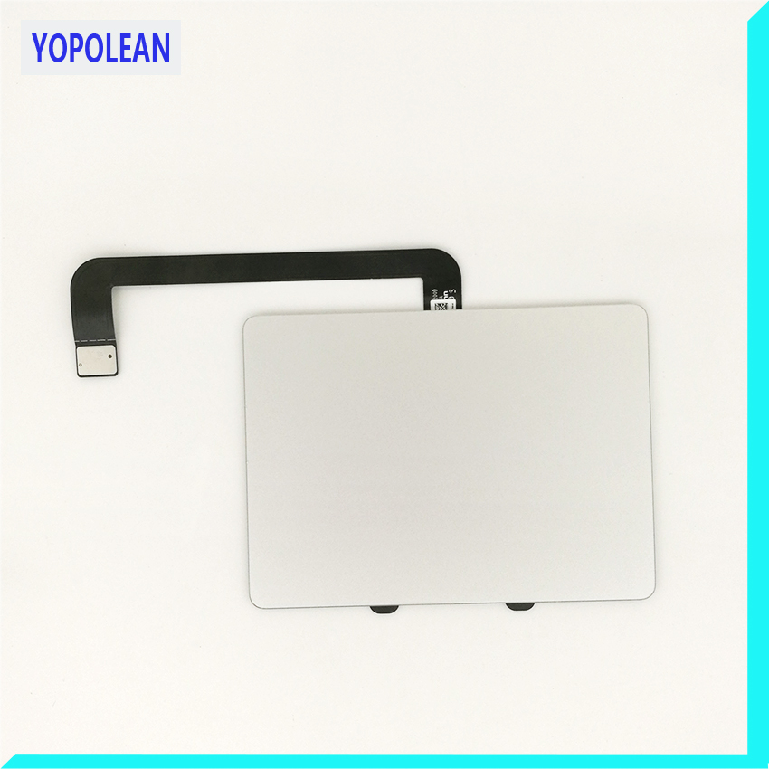 Genuine Laptop Trackpad Touchpad With Cable For Macbook Pro 15