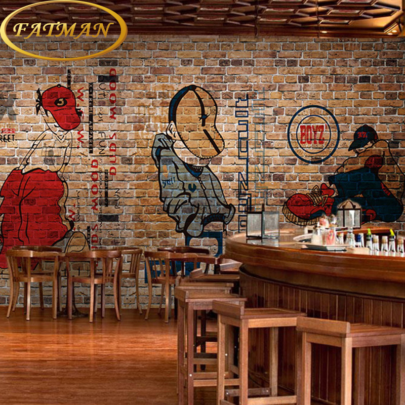 Bricks clothing store