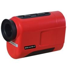 Wholesale prices UA1500D Authorized Monocular Laser Rangefinder Handheld Telescope 5-1500m