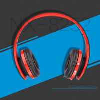 Top Quality Foldable Audio Bluetooth Handsfree Stereo Wireless Headphones Headset Wireless Earphone For Computer PC Headphone