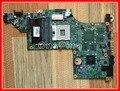 633555-001 para hp pavilion dv6 dv6-4000 laptop motherboard hm65 da0lx3mb8f0 gma hd 3000 ddr3 100% testado