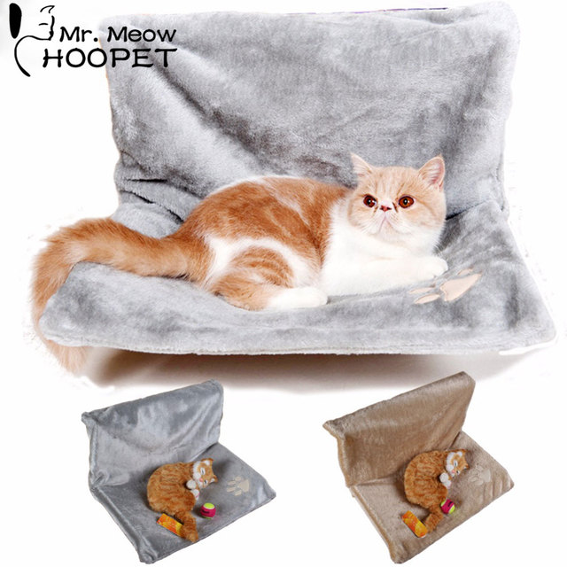 pet cat cradle hammock radiator bed cushion with adjustable holding device and removable cosy sheepskin effect pet cat cradle hammock radiator bed cushion with adjustable      rh   aliexpress