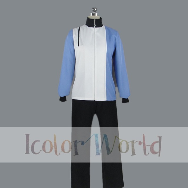Prince Of Tennis Hyotei Academy Uniform Cosplay Costume