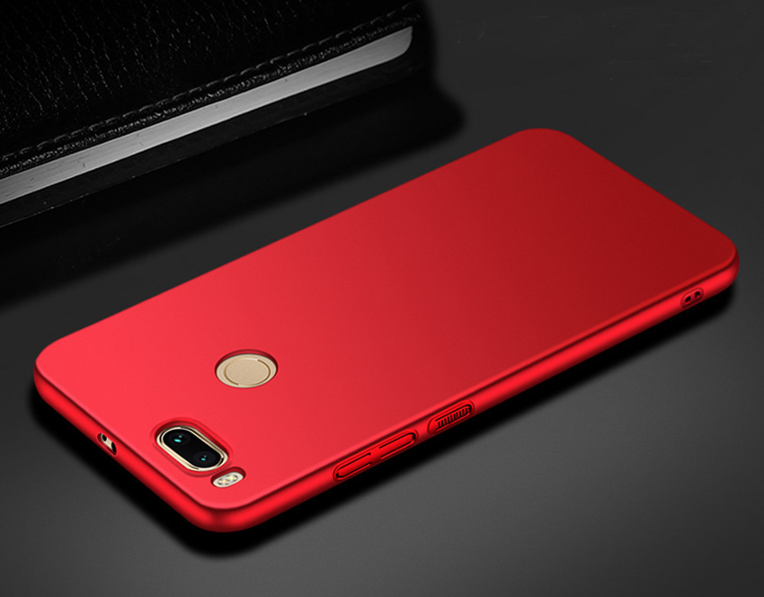 Dreamysow Hard PC Smooth Matte Silm Cover Case For Xiaomi Mi A1 5 6 5X 5S Redmi 3 4A Pro 4 Note 3 5A Prime Note4 4X