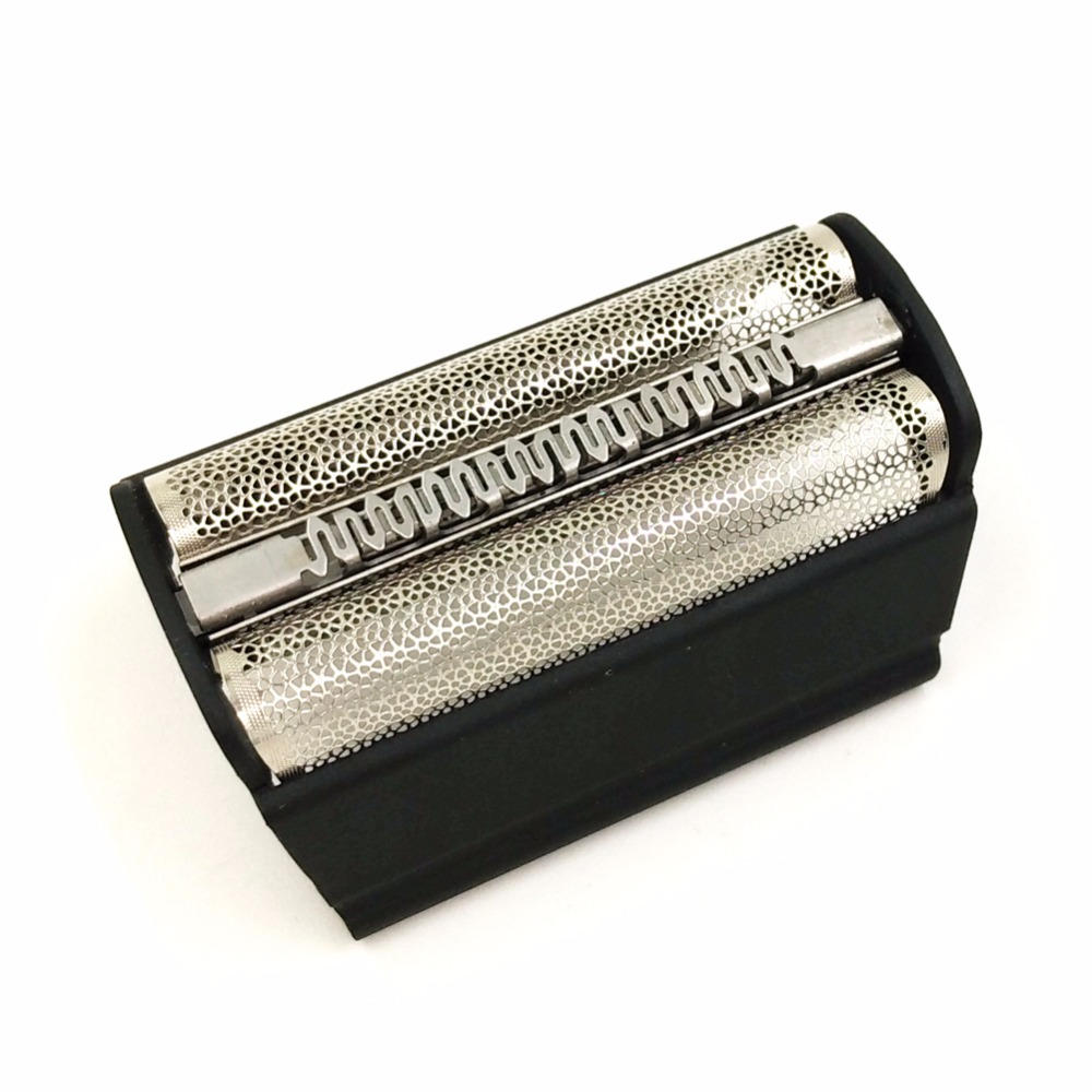 Replacement Shaver foil for Braun 5000&6000 Series Integral&Flex 31B 5000 5610 5611 5612 5614 5414 5417 5427 5443 5444 5515, 552 new 1 x series 5 combi shaver foil 51s for braun replacement pack 8000 360 530 570 560 590 8985 free shipping